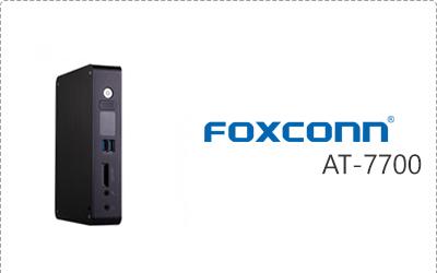 نانو کلاینت Foxconn AT-7700