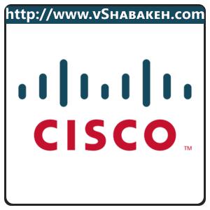 شرکت Cisco
