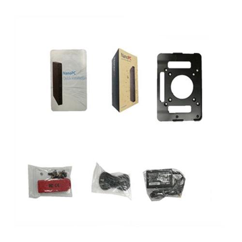 Foxconn NanoPC nT-iBR31 نانو پی سی | نانو کلاینت