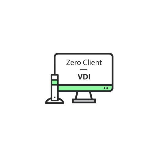 Zero Client - زیرو کلاینت